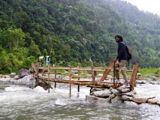 RESHI RIVER RETREAT AND ADVENTURE CAMP, Darjeeling