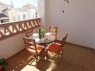 Chimenea apartment T0206, Nerja