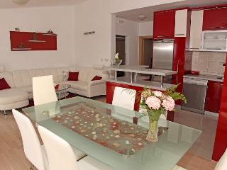 Red Luxury Apartment, Hvar