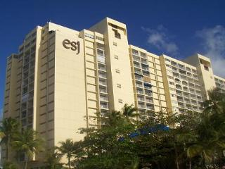 ESJ Towers Studio Hotel Amenities - Esjtowers. org, Isla Verde