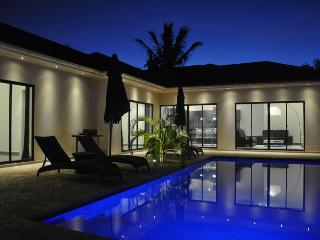 Amber Villa, Diani Beach