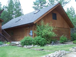 Private Guest Quarters in the Bitterroot Valley