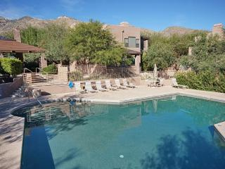 Private Canyon View At Ventana Canyon Condo (MINIMUM 30 DAY STAY), Tucson