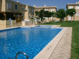 Sunny Self catering apartment views, Villamartin