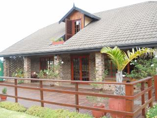 Fairwinds - Rose Cottage, The Crags