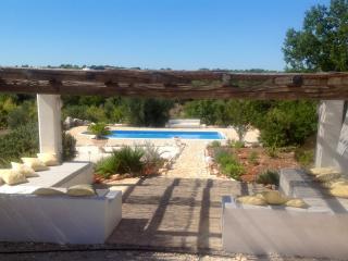 Villa Mandorle, Favaro