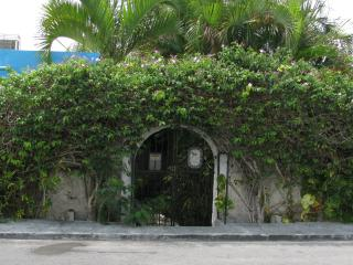 Luxury House on Cozumel - A Hobbit Hole