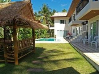 2BR with pool near beach, Ko Samui