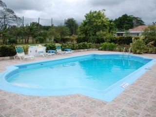 Cindy Villa, Ricketts Drive, Runaway Bay, St. Ann,  Jamaica