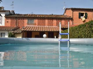 'Casa dolce casa' close to Montecarlo/Lucca