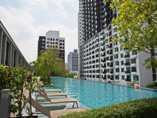 New 1BR MEGAfacilities by Thonglor (+Pool), Bangkok