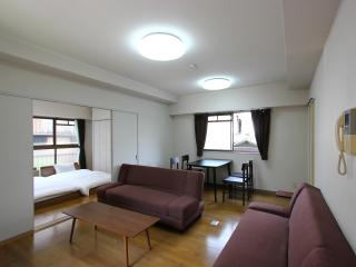 KYOTO`s Reasonable Condo in the BEST LOCATION + Free WiFi + near SHIJO STN