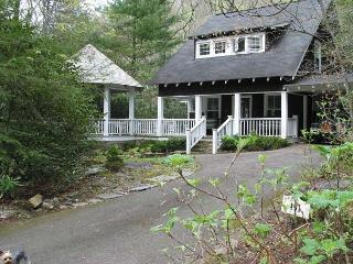 Jones Cottage, Montreat