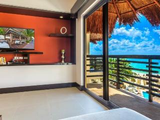 Aldea Thai Penthouse 306, Playa del Carmen