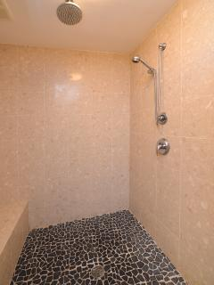 Master Shower of Kapalua Golf Villas 23P2