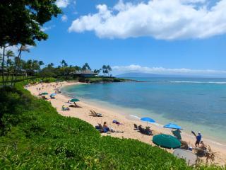 Kapalua Golf Villas 23P2-Oceanview 2 Bdrm-Frm $275