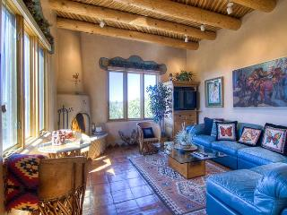 Enchanting Casita, Santa Fe