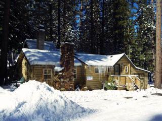 Cossaboom Cabin, Big Bear Lake