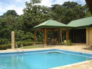 Casa de Ventanas, Ojochal, Costa Rica, Ocean View