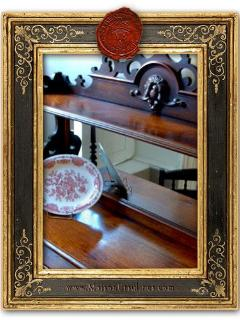 Grand Residence, Living Room Details, Grand Level