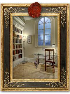 Grand Residence, Library / Office, Grand Level