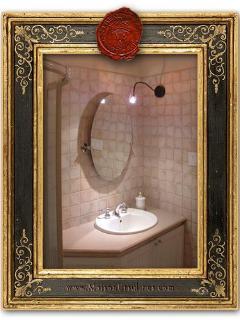 Grand Residence, Full Bath Room, Grand Level