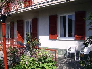 Casa Sandra, how to experience  Italian style life, Chiavari