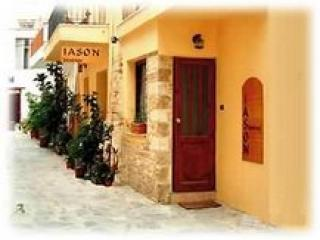 IASON STUDIOS in the Venetian town , Chania, Crete