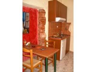 studio5 G kitchenette