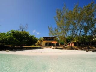 Villa Les 2 Cocos