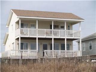 NEXT TIME DOWN HOUSE, Kure Beach