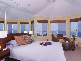 Modern Luxury Ocean Front Condo-  In Ocean Beach, near Sunset Cliffs, San Diego