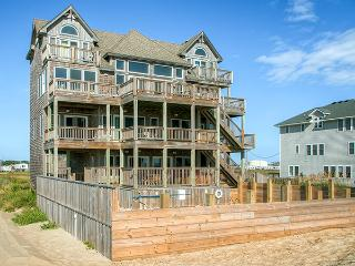 Clear Skies, Rodanthe