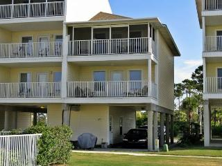 A Beach Break (Unit# 25) - Recently Redecorated!, Port Saint Joe