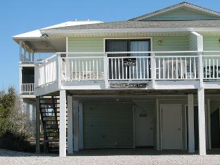 GULF VIEW DUPLEX ON CAPE SAN BLAS, Port Saint Joe