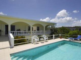 Great 3 bedroom villa with lovely pool