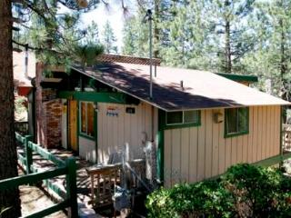 Trey's Escape #0250 ~ RA68188, Big Bear Region