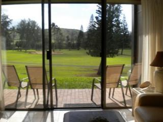 North Shore Golf * 3 night min. Available for 3-30 night rental, please call