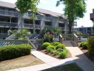 Excellent Shipwatch Pointe Condo with a Pool, Myrtle Beach