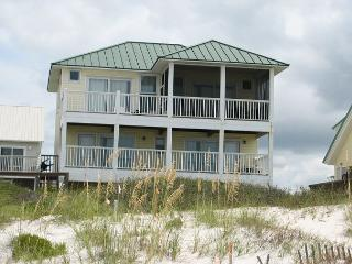 Gulf Front Home on Cape San Blas - Call for August Specials!, Port Saint Joe