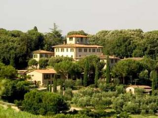 Family-Friendly Apartment Close to Siena - Terra di Siena 3