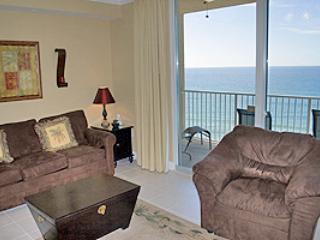 Tidewater Beach Condominium 0706, Panama City Beach