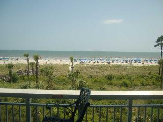 217 Breakers- Direct Oceanfront with Pool & Kiddy Pool