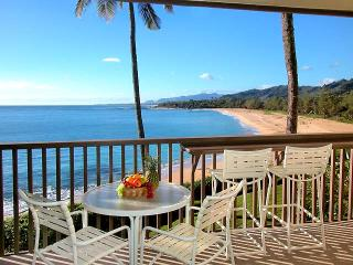 Wailua Bay View 1 Bedroom Ocean Front 213