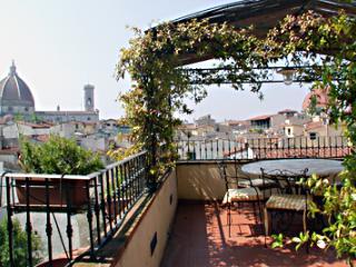 Guelfa Terrace, Florencia