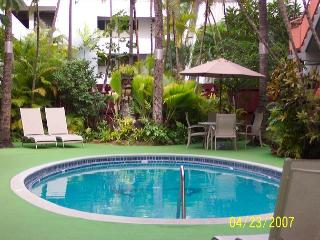 Hawaiian King 506-Corner Unit that Sleeps 4!