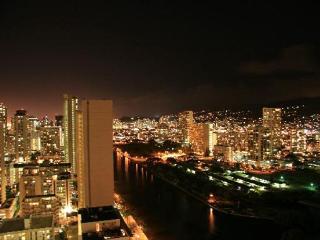 Island Colony 808, Honolulu