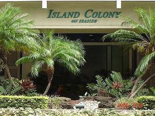 Island Colony 2202, Honolulu