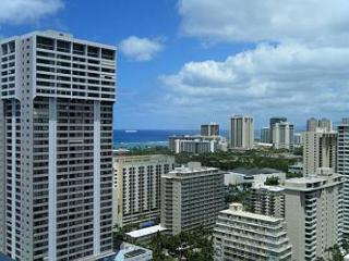 Island Colony 3414-Right in the Heart of Waikiki, Honolulu