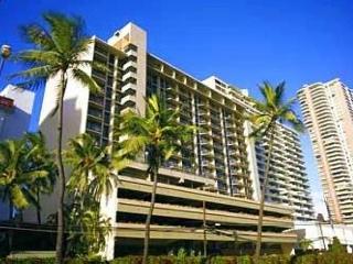 Palms 219-Minutes away from Ala Moana Shopping Center!